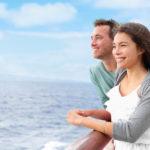 Romantisk på danskebåten