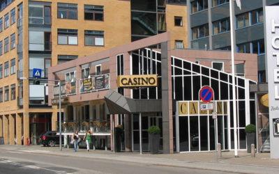 Har Danmark casinoer?