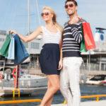 Er det billig på tax-free på Danskebåten?