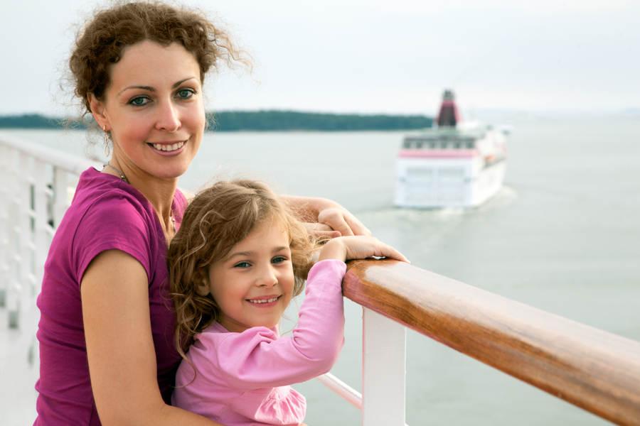 Skal man velge DFDS Seaways eller Stena Line?