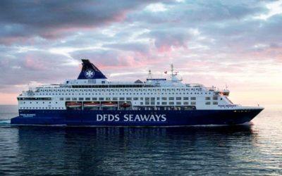 Casino ombord på danskebåten