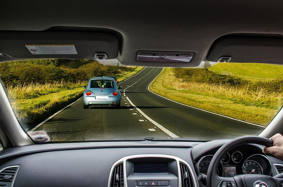 6 tips til en biltur fra Sjælland til Jylland