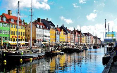 Velg riktig reisemål og underholdning for den perfekte turen med danskebåten