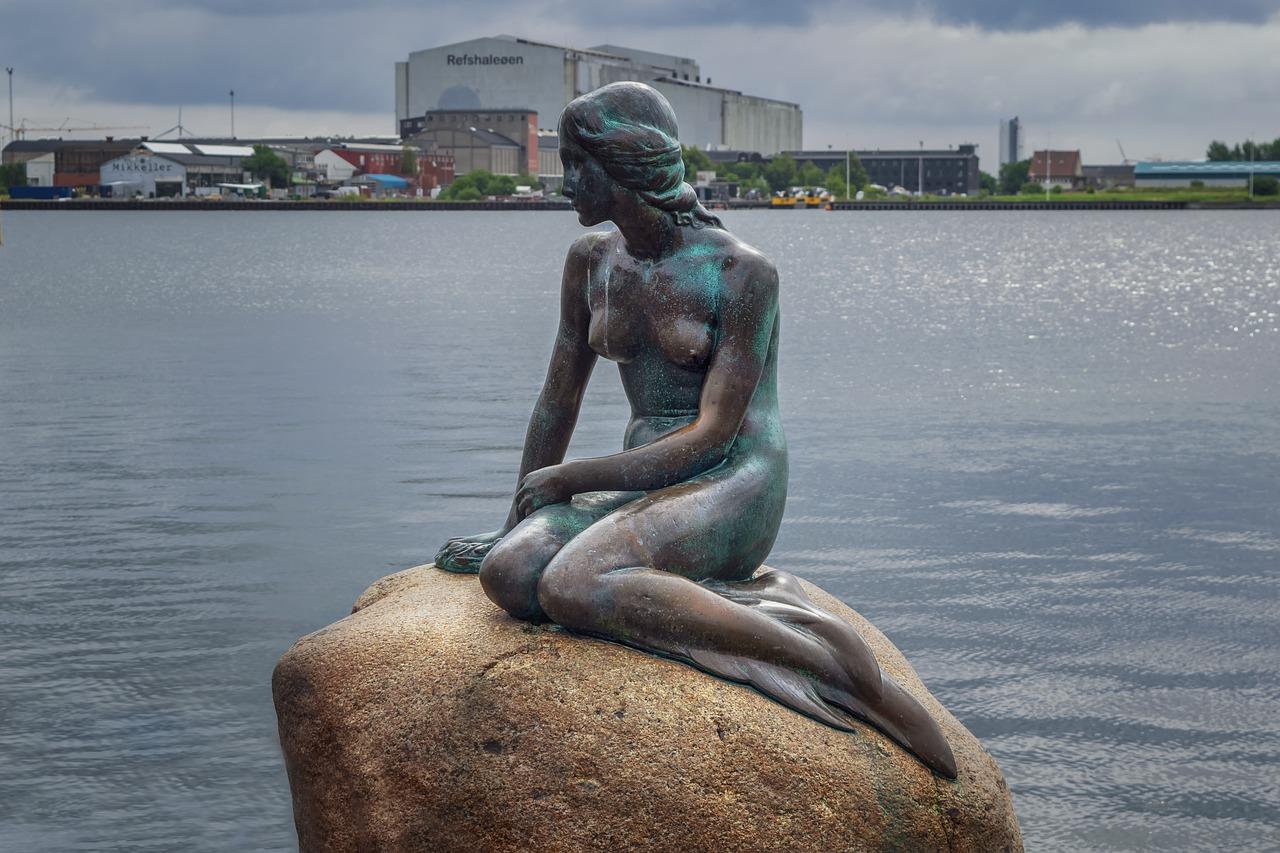 La Danskebåten ta deg med på et eventyr