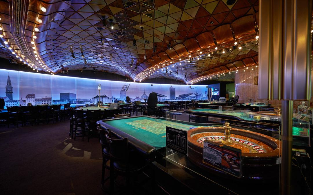 Gambling i Danmark