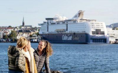 Color Line vil kunne redde tusenvis av norske arbeidsplasser i reiselivet