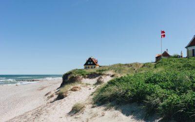 Her er 7 tips til gode opplevelser i Jylland